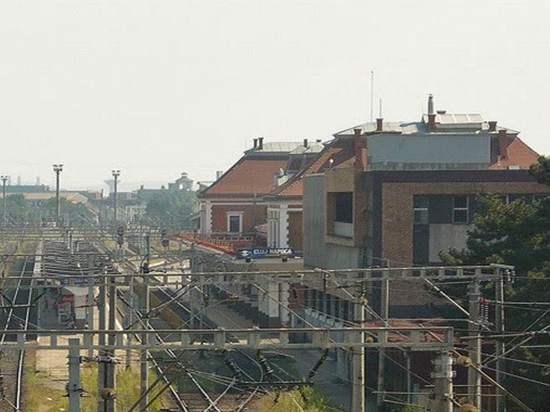 Statia Cluj