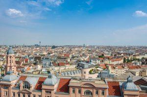 Viena cu City Star Austria