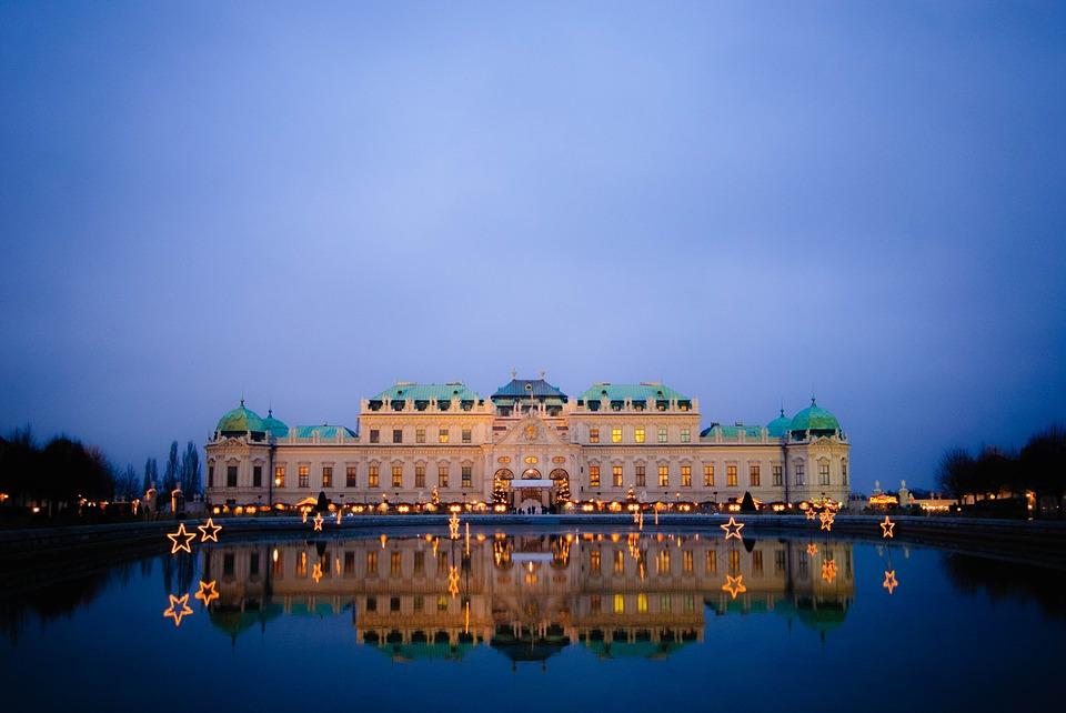 destinatia ta Austria cu City Star Austria